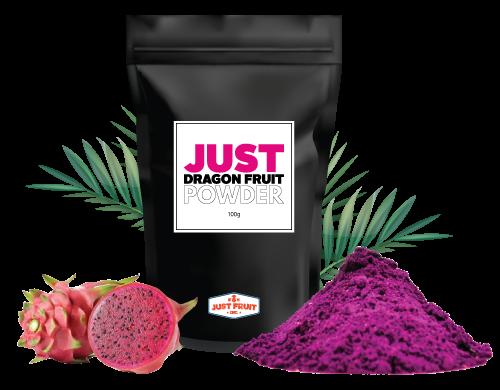 Powder of Dragon Fruit
