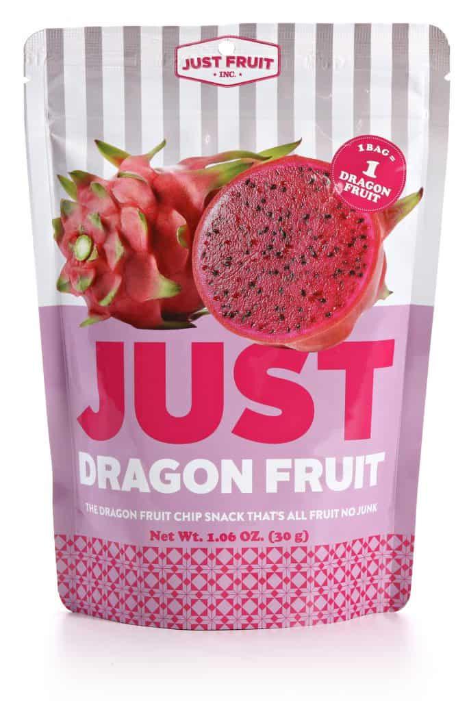 Just Fruit Dragon Fruit